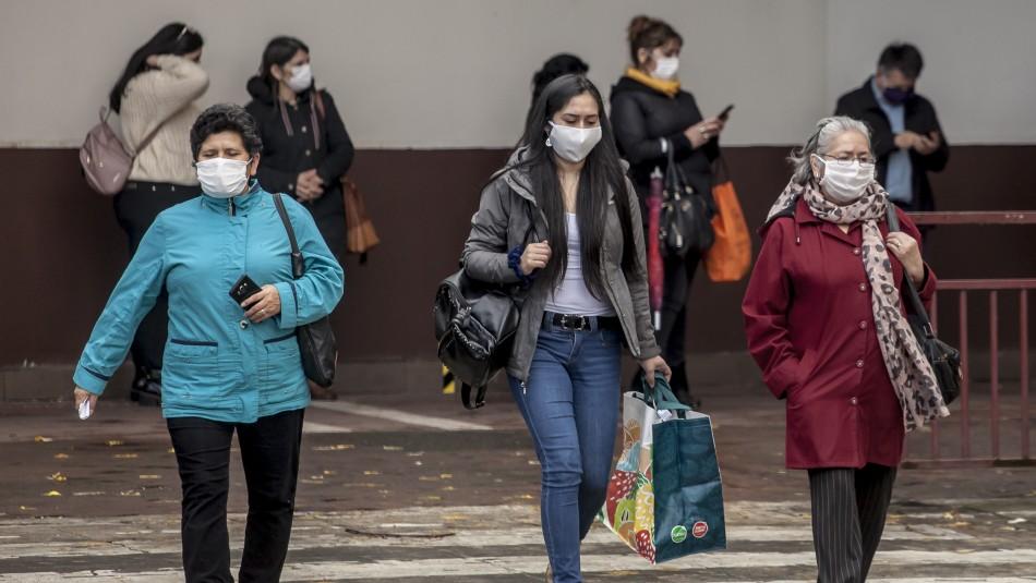 Libres de coronavirus: Conoce las 19 comunas que no presentan casos activos en Chile