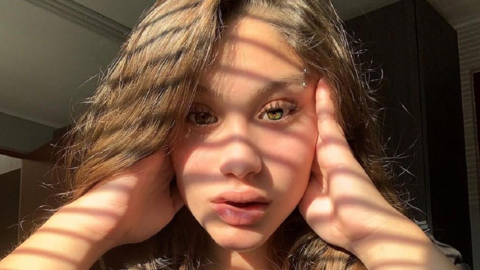 Hija de Pamela Díaz y Manuel Neira: Trini sorprende con foto y causa furor en redes sociales