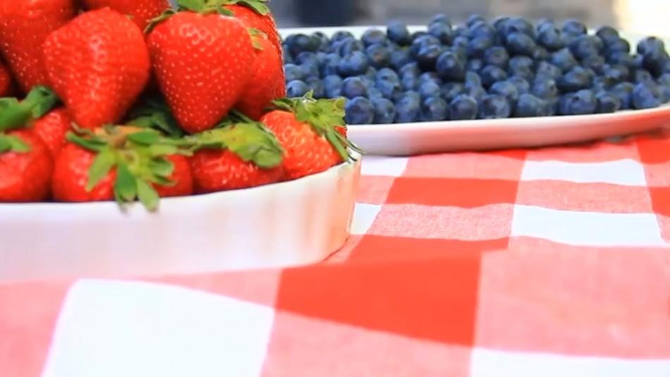 Súperalimentos: Conoce las propiedades para proteger la salud cerebral de los frutos rojos