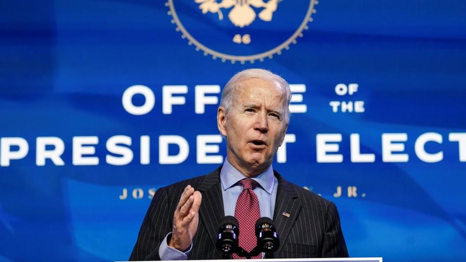 Medios estadounidenses: Mike Pence asistirá a la investidura de Joe Biden