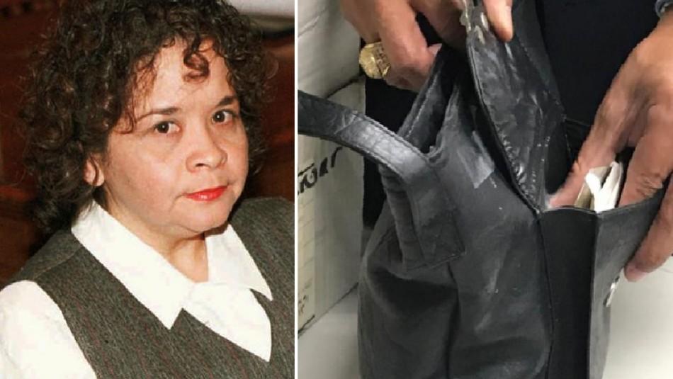Asesina de Selena Quintanilla: Esto tenía en su cartera el día que mató a la cantante