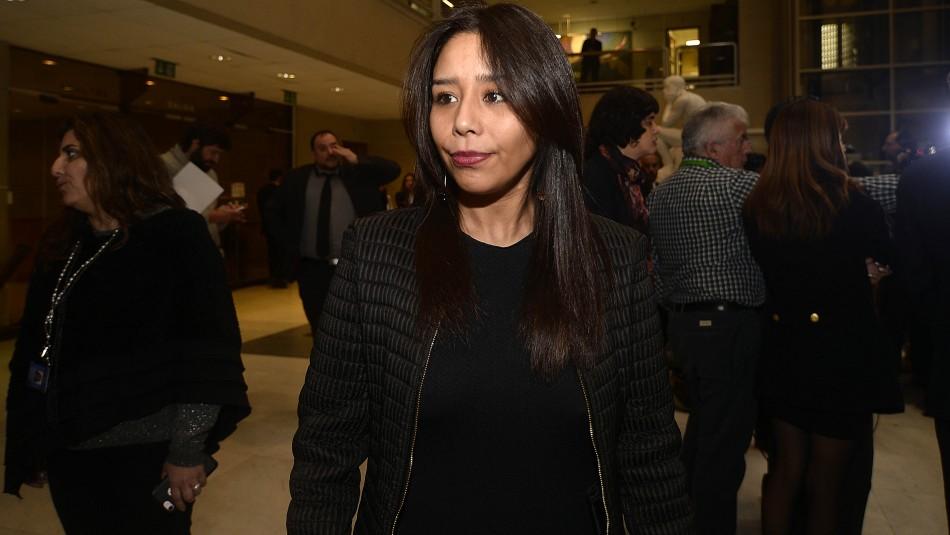 Corte Suprema confirma desafuero de diputada Aracely Leuquén por escándalo en un pub