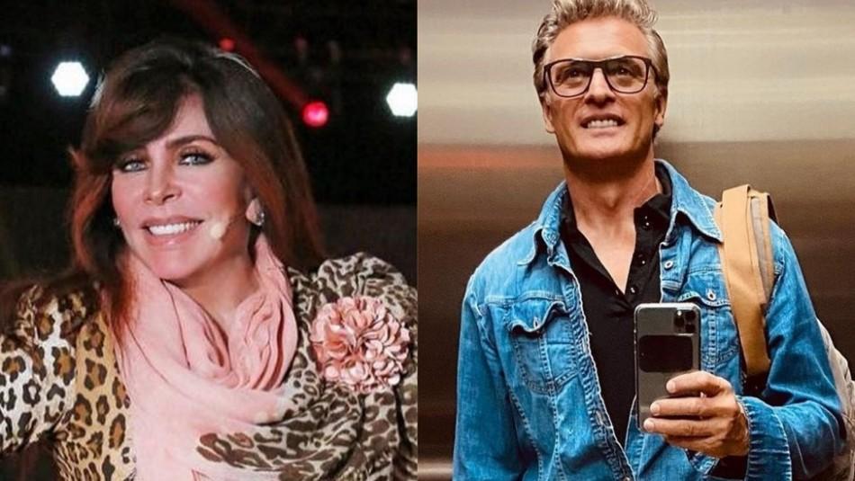 Juan Soler revela el peligroso episodio cuando salvó la vida de Verónica Castro
