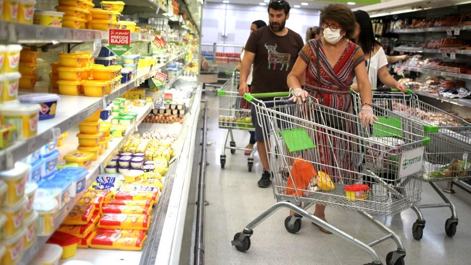 Cuarentenas: Supermercados no podrán vender decoración, electrodomésticos, juguetes o vestuario