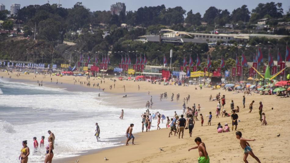 Daza por permiso de vacaciones: Posibilita el traslado y también educar a la gente