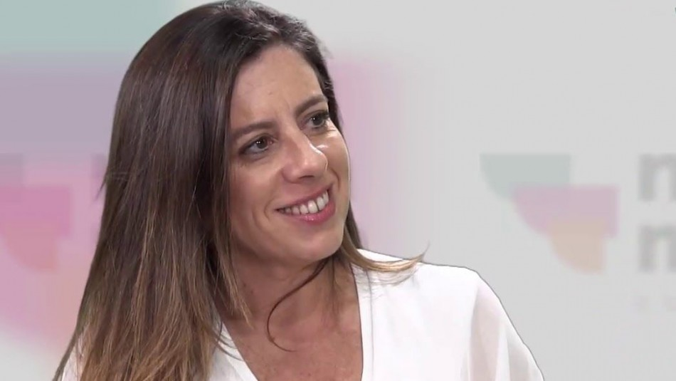 Inscripción de Teresa Marinovic para constituyente desata crisis en pacto de Chile Vamos