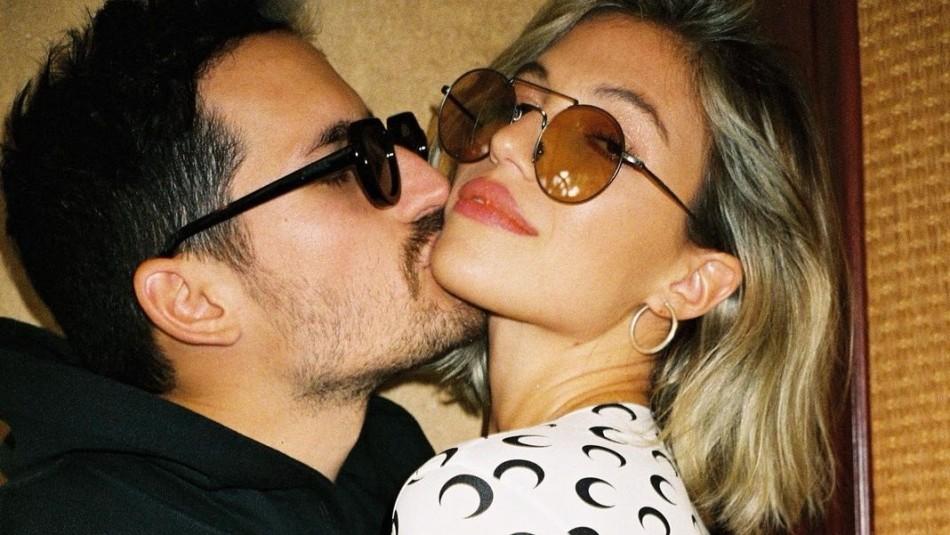 Desde Yatra hasta Tini: Stefi Roitman revela los posibles invitados a su boda con Ricky Montaner
