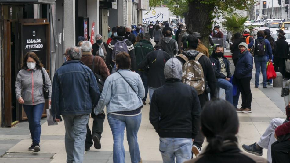 Plan Paso a Paso: Una comuna saldrá de cuarentena y 25 se confinarán desde este jueves