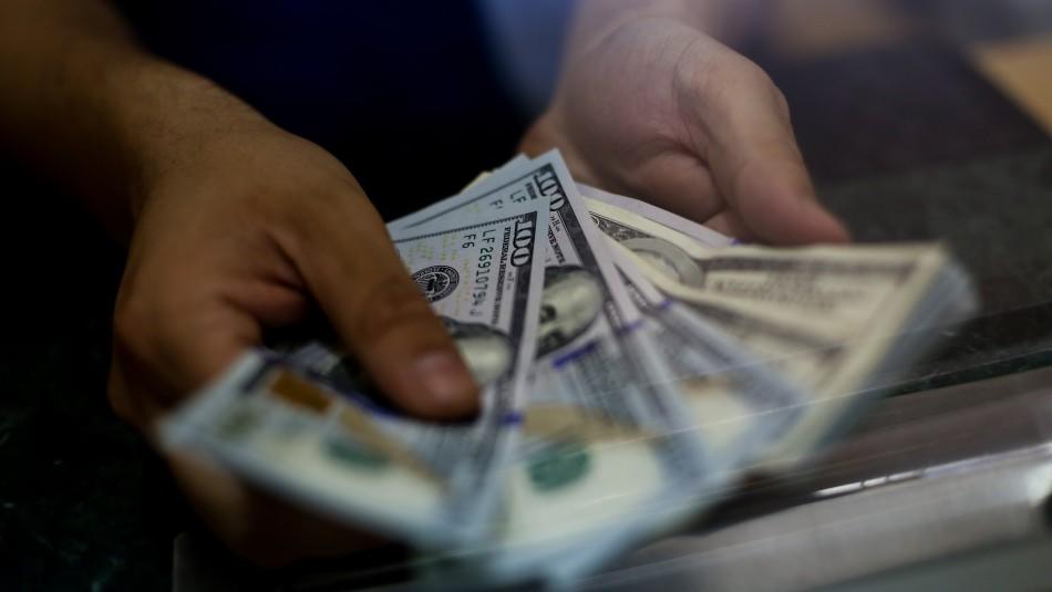 Banco Central compra US$ 12 mil millones para fortalecer reservas: sigue el valor de la moneda
