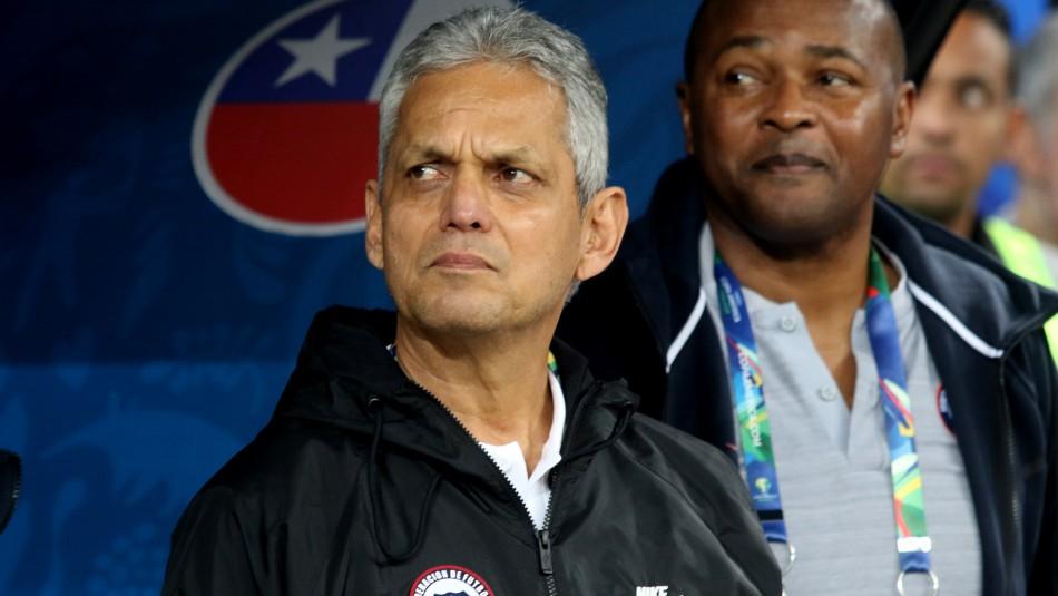 Es oficial: Reinaldo Rueda deja de ser el técnico de la Selección Chilena