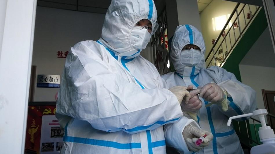 China confirma primera muerte por coronavirus después de ocho meses