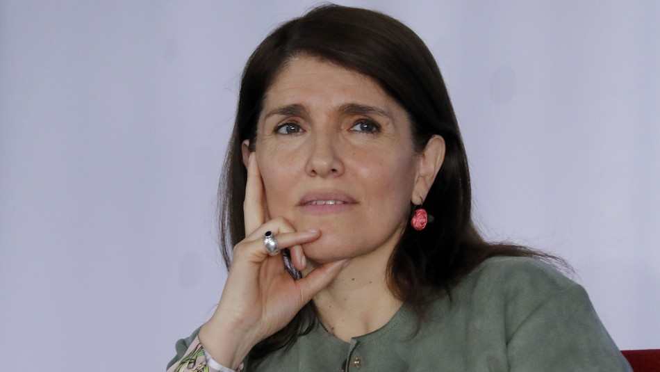 Paula Narváez y precandidatura presidencial: