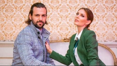 Eugenia Lemos y su pareja no quieren saber de matrimonio: