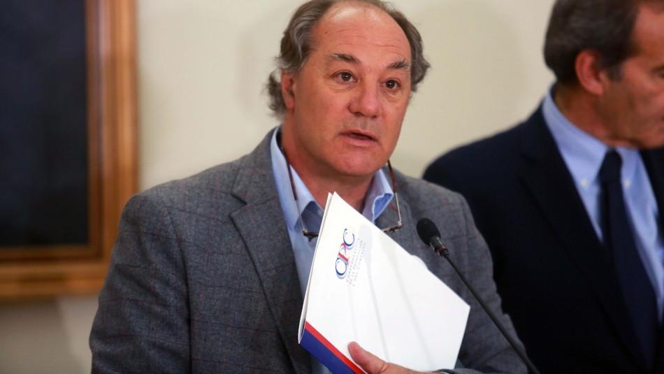 CPC propone Ingreso Mínimo Garantizado en sustitución de ayudas estatales