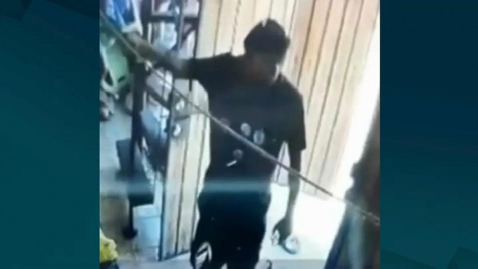 Adolescente baleado por presunto narcotraficante no tiene antecedentes penales