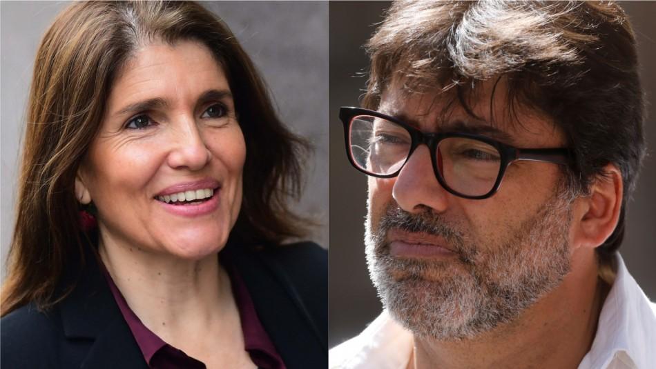 Aprobación presidenciables: Paula Narváez aparece por primera vez y Jadue cae en encuesta Cadem