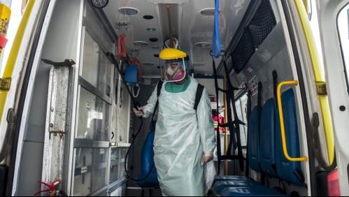Coronavirus: El avance de la pandemia, cuarentenas, plan Paso a Paso y fallecidos - 18 de enero