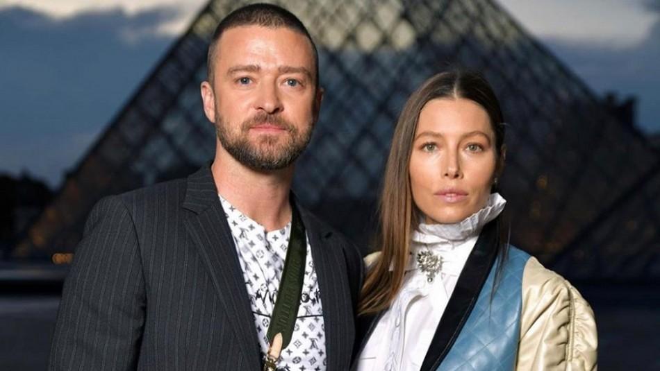 Justin Timberlake y Jessica Biel tienen a su segundo hijo en secreto: Ahora revelan su nombre