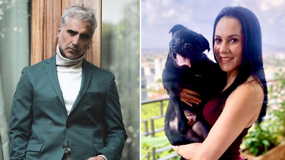 Exesposa de Alejandro Fernández no quería divorciarse: