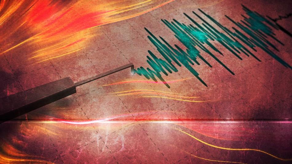 Aumento de temblores en Chile: Año 2020 tuvo un alza en la cantidad total de sismos