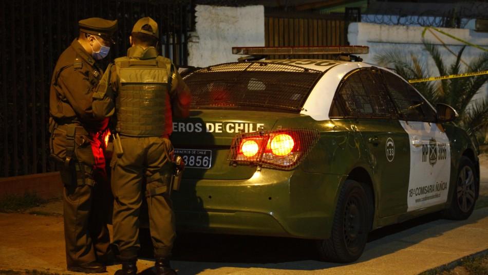 20 jóvenes protagonizan nueva fiesta clandestina en Cachagua: 5 de ellos son menores de edad