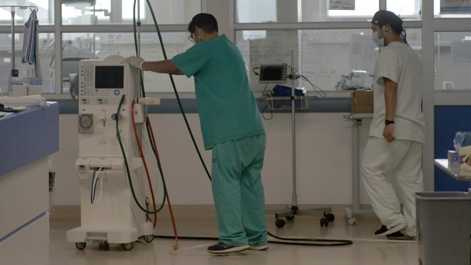 Coronavirus: contagios bajan de 4 mil y tasa de positividad nacional alcanza el 7%