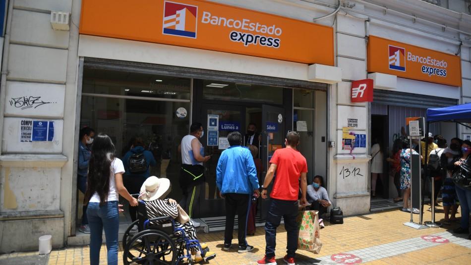 Desactivación de tarjetas CuentaRUT: BancoEstado extiende proceso hasta diciembre