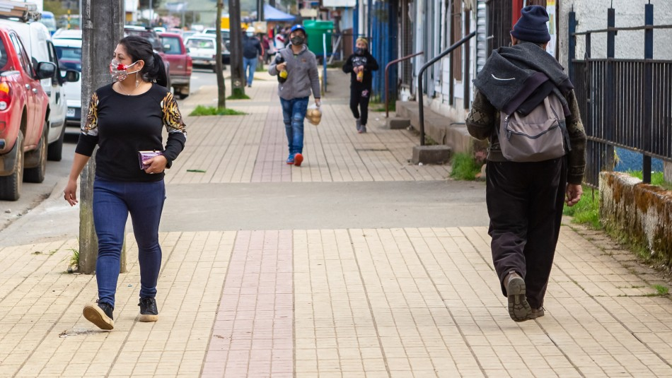 Plan Paso a Paso: 14 comunas cambian de Fase desde este jueves