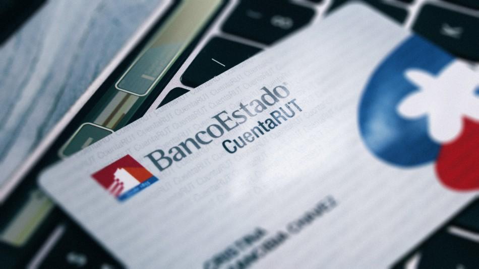 Desactivación de tarjetas de CuentaRUT: BancoEstado lamenta