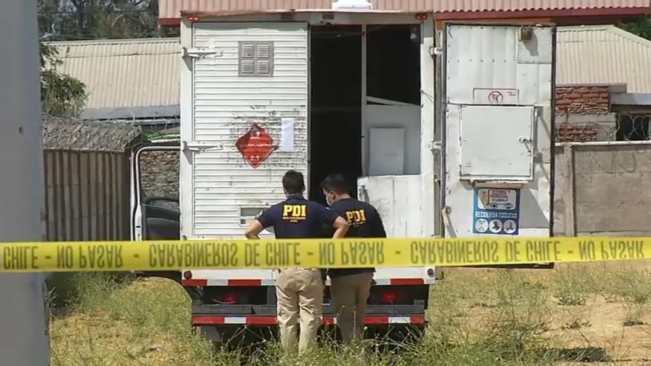 Roban $50 millones en cigarros: Violento asalto a camiones repartidores