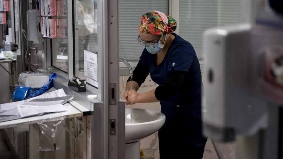 Coronavirus: El avance de la pandemia, cuarentenas, vacunas y fallecidos - 20 de enero