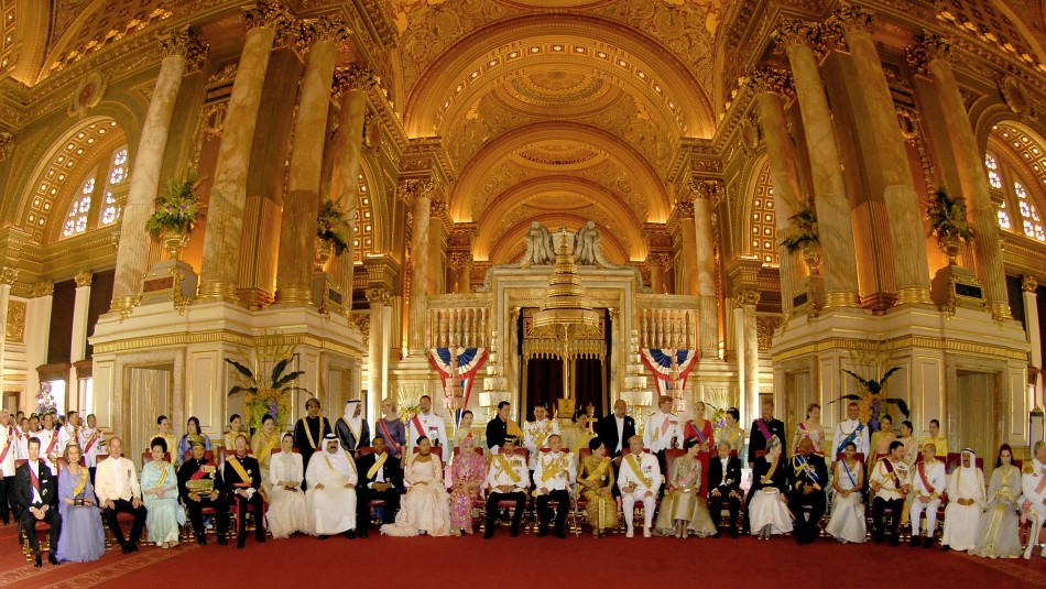 43 años de cárcel por insultar a la familia real, condena récord en Tailandia