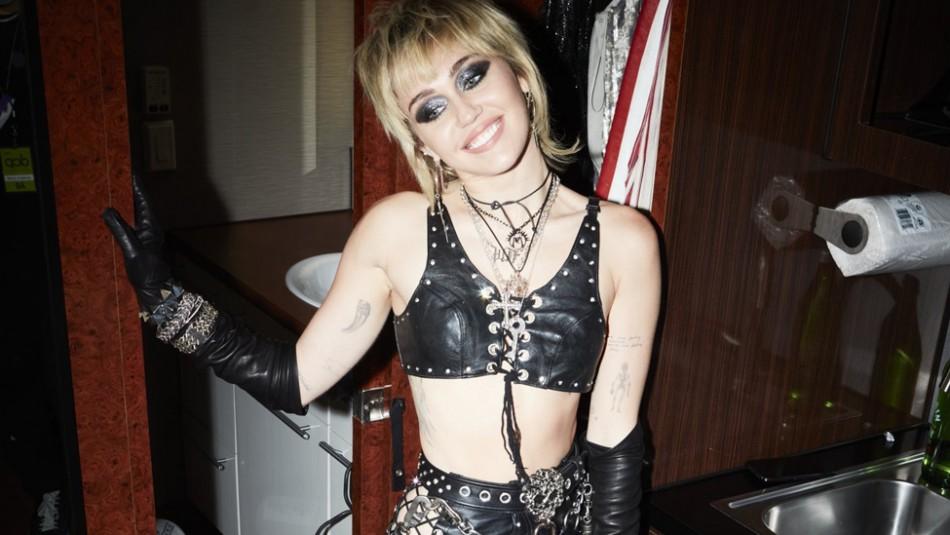 Miley Cyrus se sincera: