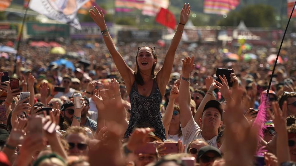 Festival de Glastonbury es cancelado por segundo año consecutivo debido a la pandemia