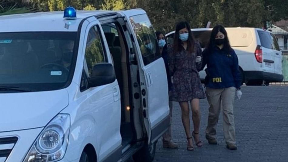 Dejan en libertad a acusada de tráfico de migrantes vietnamitas: Trabajaban sin recibir sueldo