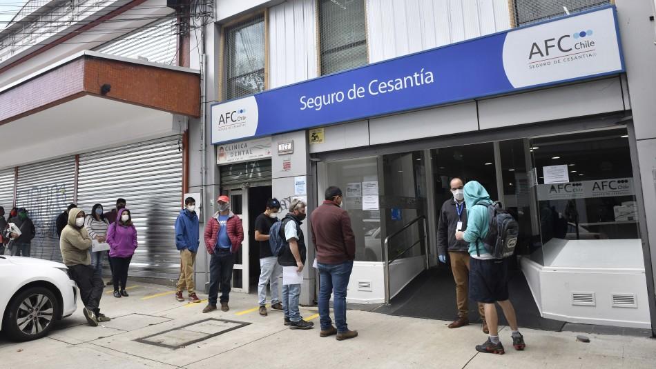 Fondo de Cesantía Solidario