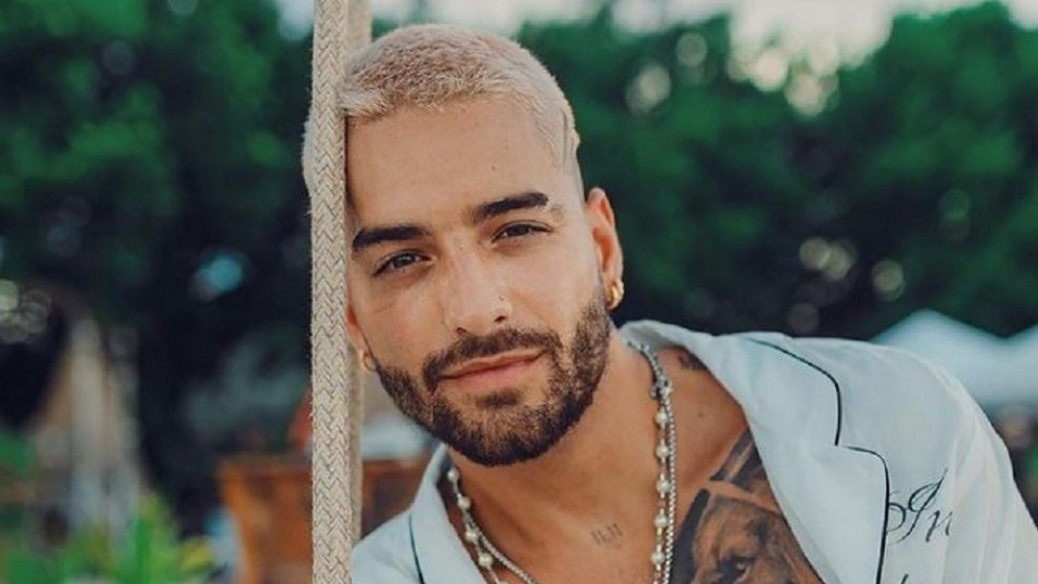 ¿Será papá, es una canción o una campaña?: Maluma genera especulaciones con misterioso posteo