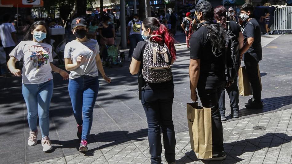 Cambios de cuarentenas: 29 comunas retroceden de fase en el plan Paso a Paso