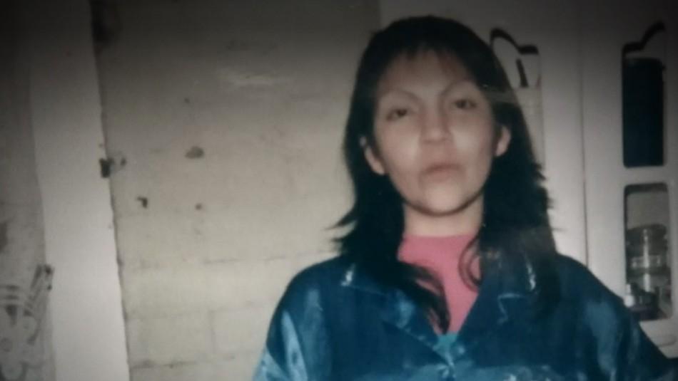 El macabro caso de Cynthia Balcazar.