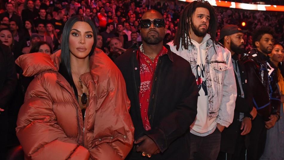 Tiene mala relación con su suegra: Revelan nuevas razones de Kanye West para alejarse de Kim