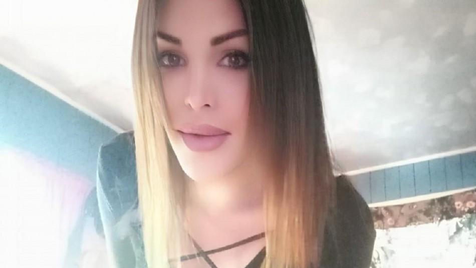 Joven trans que fue encontrada muerta en Puerto Montt se habría juntado con hombre desconocido