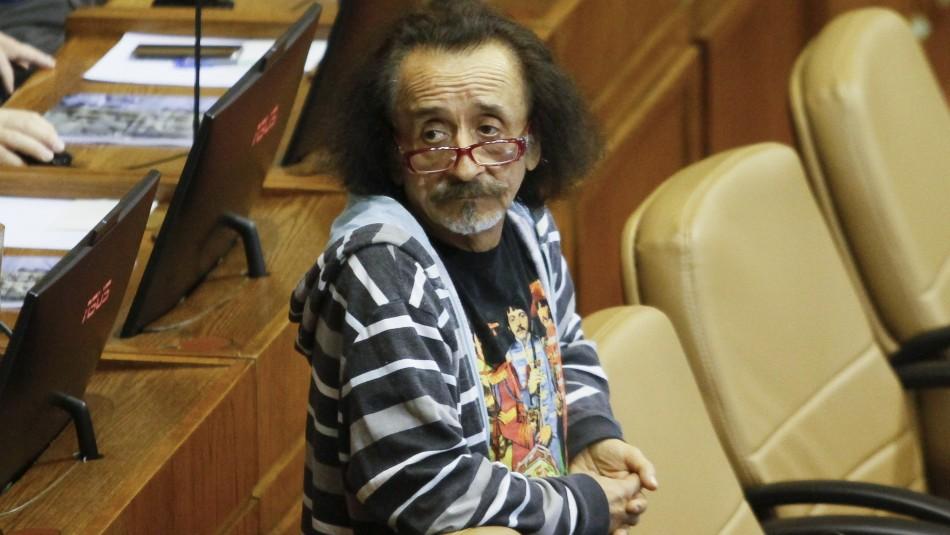 Comisión aplica doble máxima sanción a Florcita Alarcón por filtración de fotografías íntimas