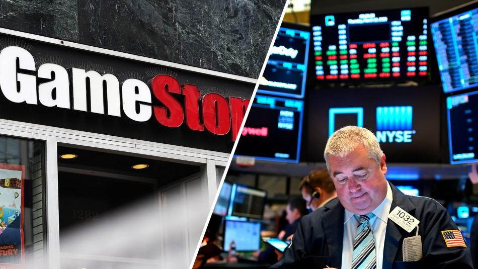 El escándalo de GameStop que remece a Wall Street y las redes sociales