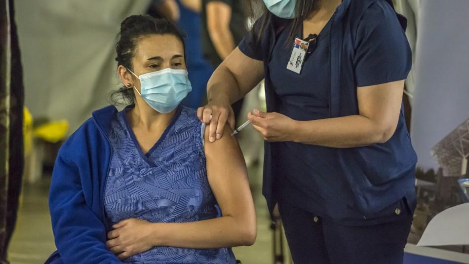 Calendario de vacunación: Conoce cómo se administrarán las vacunas en el país