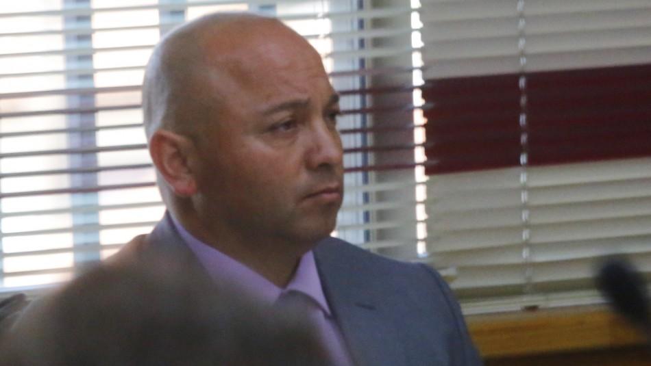 Caso Catrillanca: Ex GOPE fue sentenciado a 16 años de cárcel