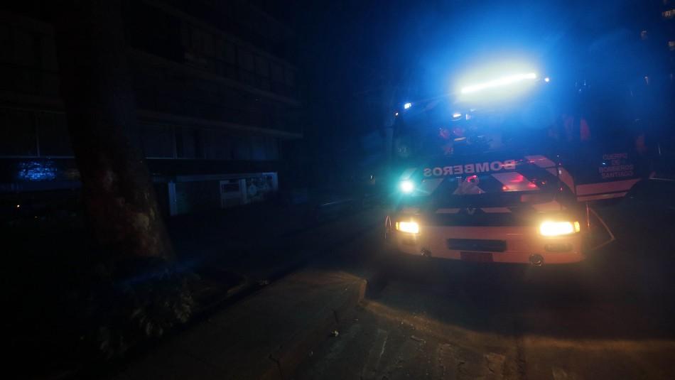 Anuncian reposición del servicio eléctrico en zona sur del país