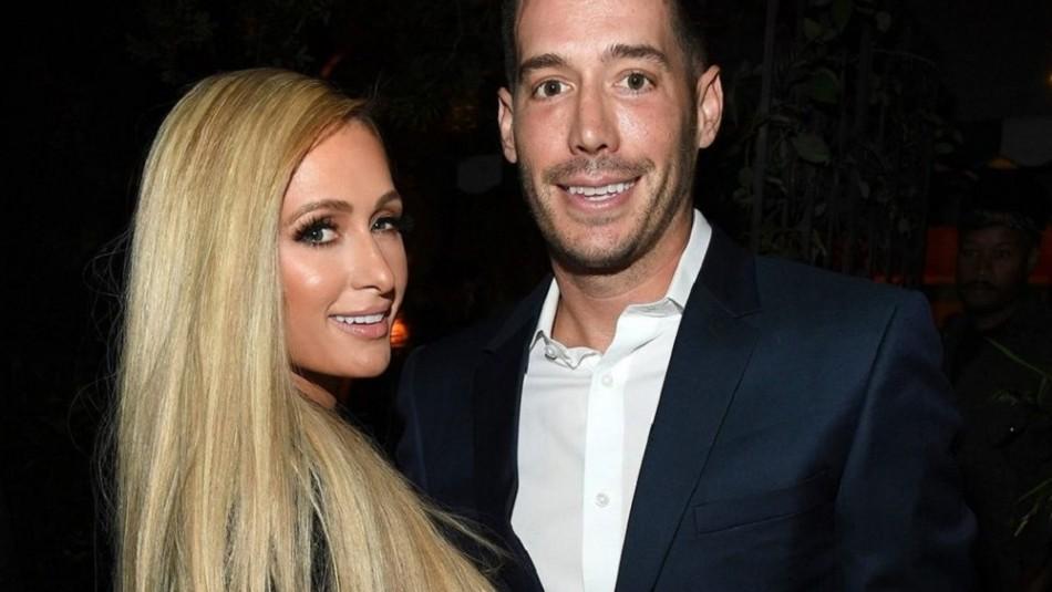 Paris Hilton quiere ser mamá de gemelos a los 40 años: Esto le aconsejó su amiga Kim Kardashian