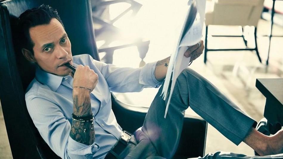 Marc Anthony se considera feo pero conquista bellezas: Así lucen hoy sus exesposas