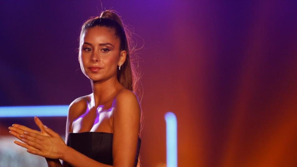 Detienen a cantante Camila Gallardo durante fiesta clandestina en Las Condes