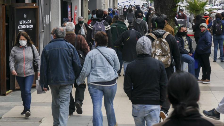 5 comunas avanzan y 3 retroceden: Los cambios en el Plan Paso a Paso en la Región Metropolitana